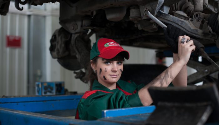 "Why Your Oil Change Is Never ""Just An Oil Change"""